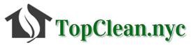 TopClean NYC Logo